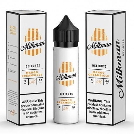 The Milkman The Original 50ML