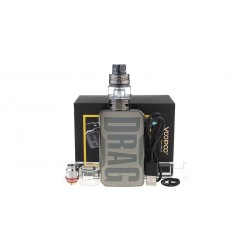 DRAG 2 PLATINIUM KIT WITH UFORCE T2 VOOPOO