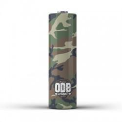 CAMO 18650 ODB Wraps x4