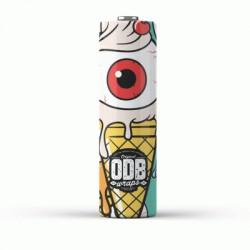 EYE SCREAM 18650 ODB Wraps x4
