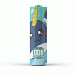 Kraken 21700 ODB Wraps x4