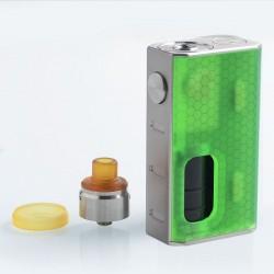 WISMEC Luxotic BF Kit Con Tobhino RDA