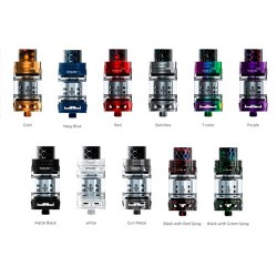 SMOK TFV12 PRINCE Cloud Beast Tank 2ml
