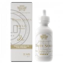 White Chocolate Strawberry  50ml - Kilo E-Liquid