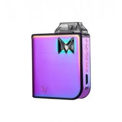Mi-Pod - Rainbow Metal