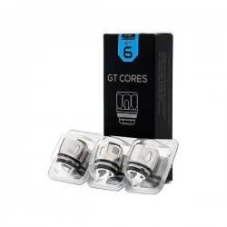 Vaporesso GT6 Core For NRG Tank (0.2ohm)