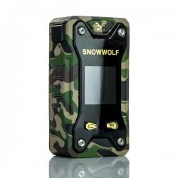 Snowwolf Xfeng 230W TC Box Mod Camuflaje