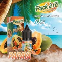 Packalo  Aroma Papaya 10ml