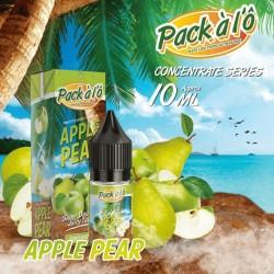 Packalo Aroma Apple Pear 10ml