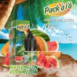 Packalo Aroma Watermelon Rockmelon 10ml