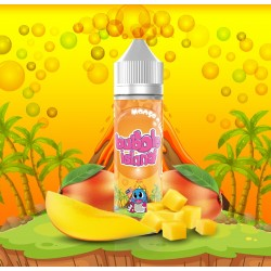 Bubble Island Mango N Lime